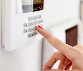 Зачем современному дому охранная сигнализация
